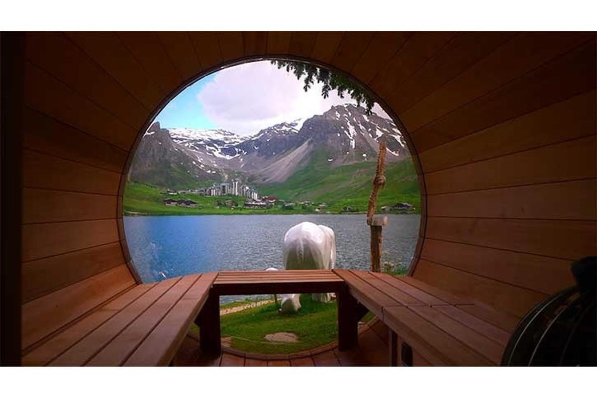 Harvia sauna norge